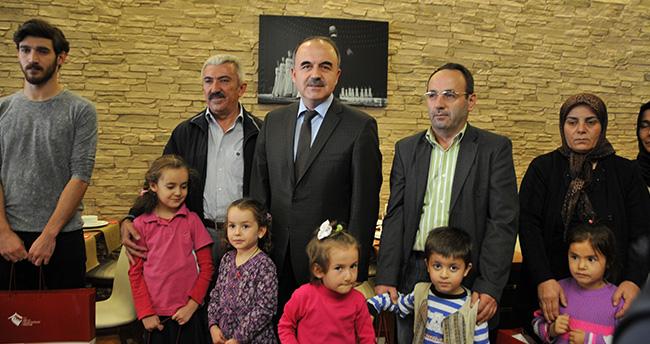 """""""Yalnız Değilsiniz, Türkiye'nin En Büyük Ailesi Projesi"""""""