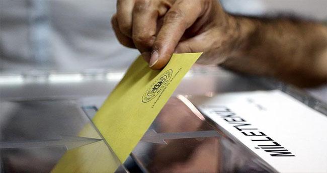 Yurt dışında kaç seçmen oy kullandı?