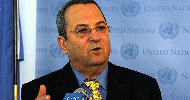 Ehud Barak ABD'de yargılanacak