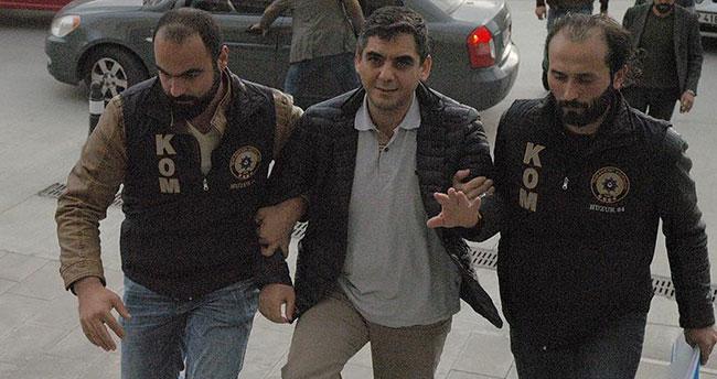 'FETÖ'nün Türkiye imam yardımcısı' tutuklandı