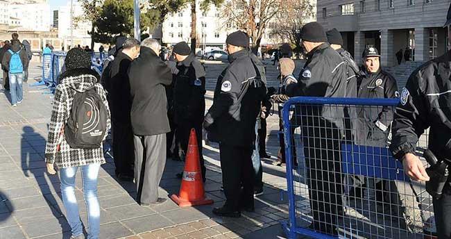 İçişleri Bakanlığı'ndan valiliklere 'güvenlik tedbirleri' talimatı