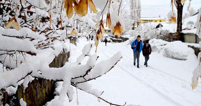 İTÜ Öğretim Üyesi Prof. Dr. Şen: Kış bu yıl gecikmeli gelecek