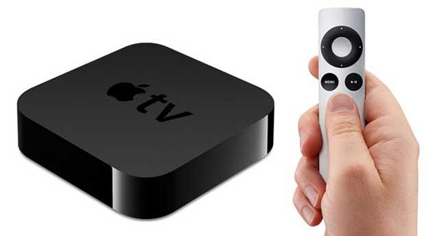 Yeni Apple TV satışa sunuluyor