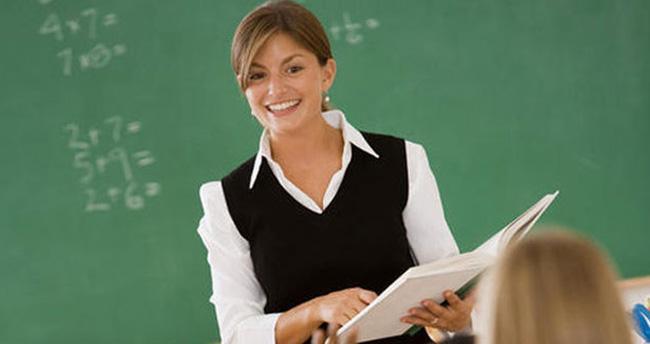 50 bin öğretmene atama müjdesi
