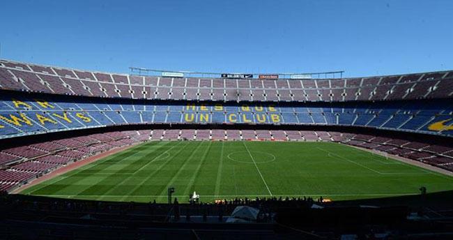 Barcelona'dan rekor bütçe
