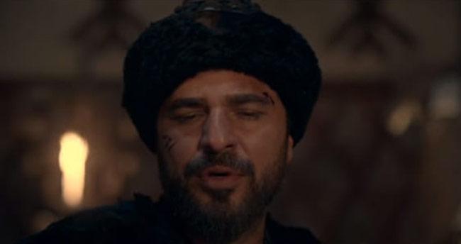 Ertuğrul Bey'den Sefer Düştü Gürcistan'a türküsü