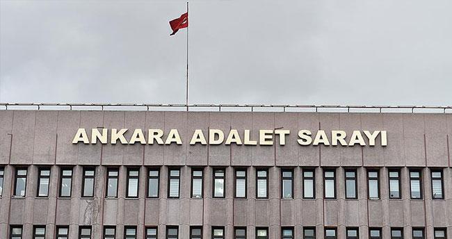 HDP MYK üyeleri hakkında soruşturma