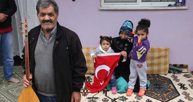 HDP'nin reklamında görüntüleri izinsiz kullanılan aileden suç duyurusu
