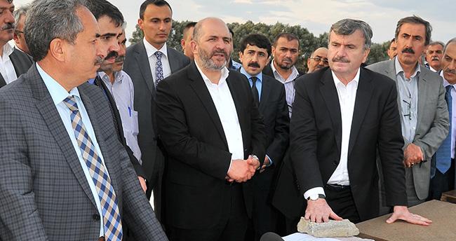 Konya Büyükşehir'den Termal Yatırım Hamlesi