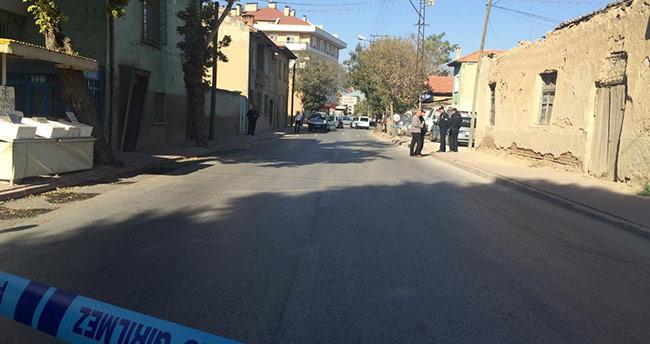 Konya'da bir kişinin öldüğü komşu kavgasına 3 tutuklama!