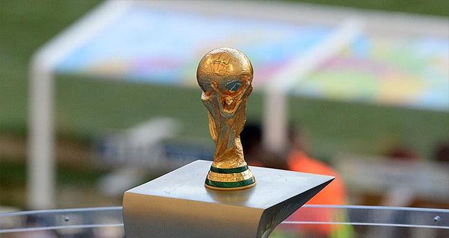 2006 Dünya Kupası'nda 'rüşvet' itirafı