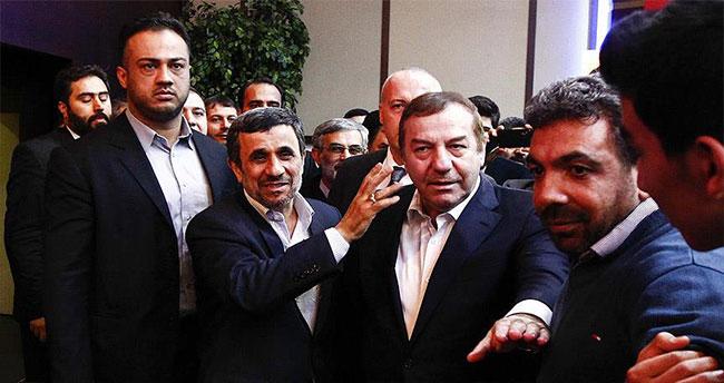 Ahmedinejad'ın eski koruması Suriye'de öldürüldü