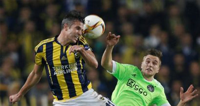 Fenerbahçe 89'da güldü!