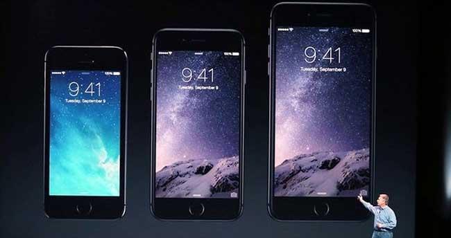 Merakla beklenen iPhone 6S satışa sunuldu