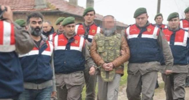 Konya'da anne ve küçük kızının öldürülmesine müebbet
