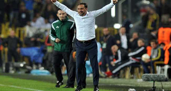 Pereira: 'Kazanmayı isteyen taraf bizdik'