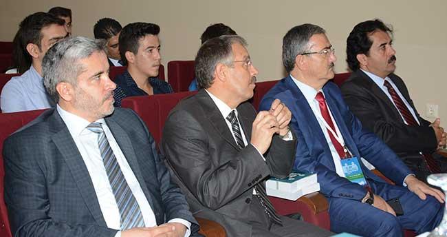 Prof. Dr. Mustafa Şahin Projeleriyle Geliyor