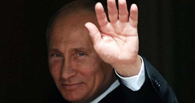 """""""Putin'i durdurmak için harekete geçti"""""""