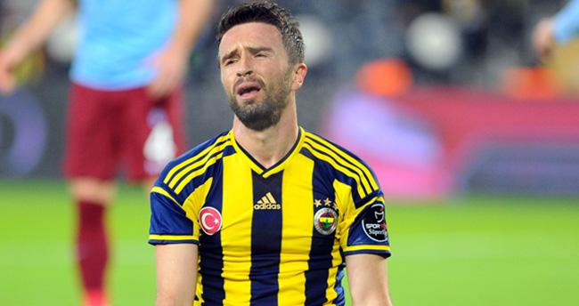 UEFA, Gökhan Gönül'ü haftanın oyuncusu seçti