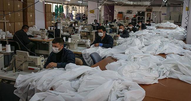 Sincan Ceza İnfaz Kurumları Kampüsü basına tanıtıldı