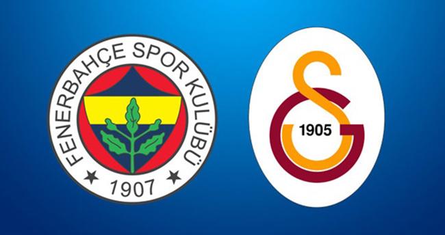 Fenerbahçe – Galatasaray maçı saat kaçta?