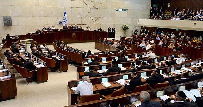 İsrail, DAEŞ'i terör örgütü listesine ekleyecek
