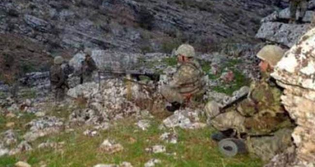 Türkiye'deki 'Kandil'e dev operasyon