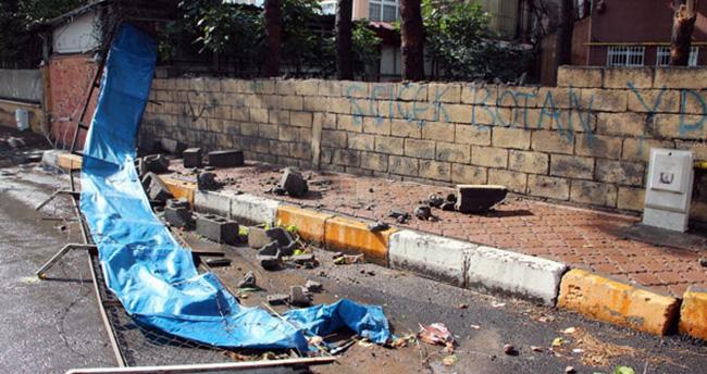 Çatışmanın şiddeti operasyon sonrası ortaya çıktı