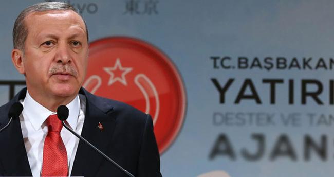 Erdoğan'dan, Demirtaş'a 'yavuz hırsız' benzetmesi!