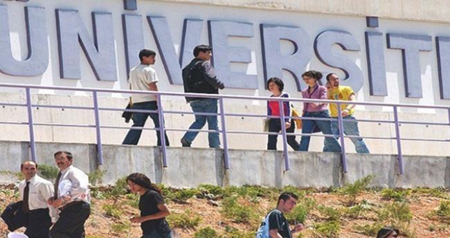 Türkiye'nin en iyi 15 üniversitesi açıklandı