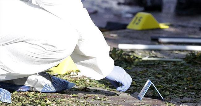 Ankara'daki terör saldırısında 4 tutuklama kararı