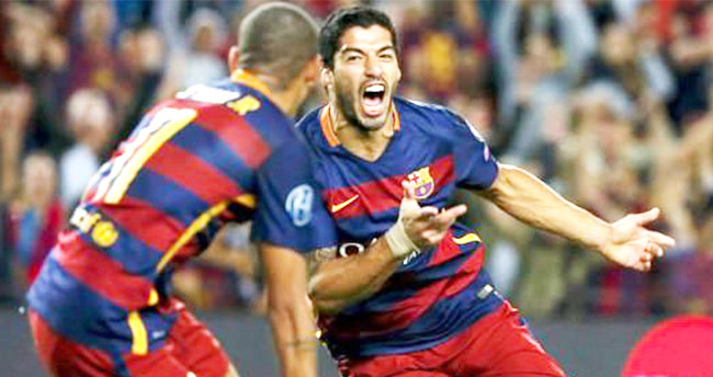 Barça'ya flaş teklif! Gel bizim ligde oyna!