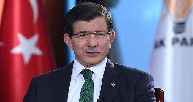 """Davutoğlu: """"MHP'nin içi kaynayan kazan gibi"""""""
