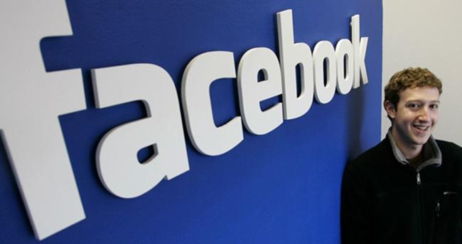 Facebook'un kurucusundan dev yatırım