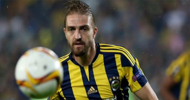 Fenerbahçe'de Caner şoku!