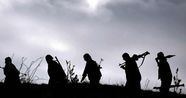 PKK'dan kaçıp, teslim oluyorlar