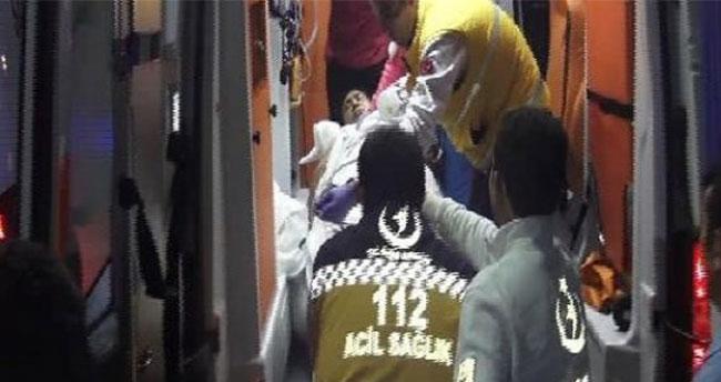 Sinan Şamil Sam başka hastaneye nakledildi