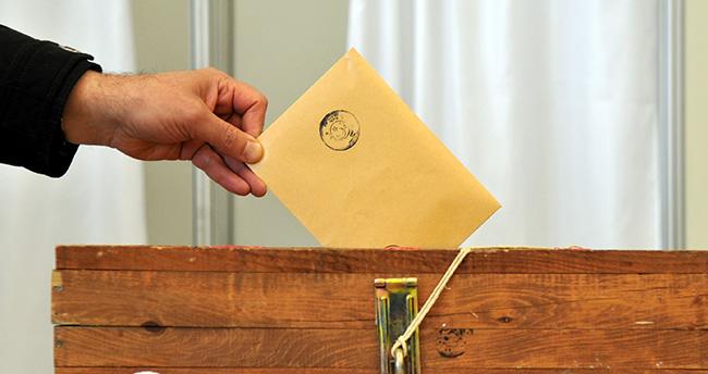 1 Kasım'da hangi partiler seçime girecek?