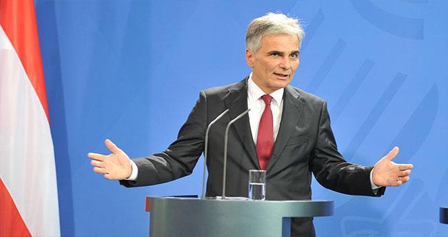 Avusturya sığınmacılar için teknik önlemler alacak
