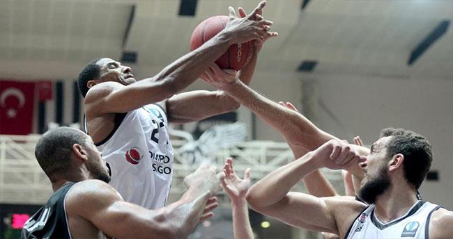 Beşiktaş Sompo Japan Yunanistan'dan galip dönüyor