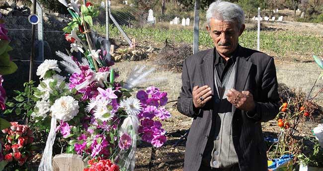 Ermenek'deki Maden Kazasının Birinci Yıldönümü