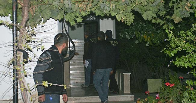 Konya'daki DAEŞ operasyonunda 32 kişi gözaltına alındı