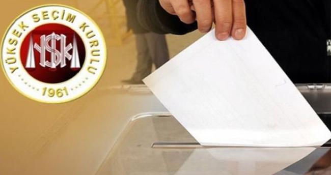 Nerede oy kullanacağım? 1 Kasım oy verme yeri öğrenme?