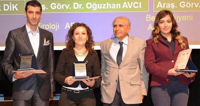 Selçuk Veteriner Fakültesi 33. Kuruluş Yıl Dönümünü Kutluyor