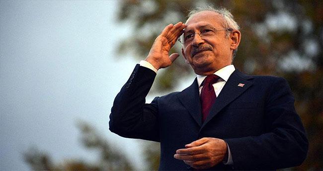 'Sorunları aşacak tek parti CHP'dir'