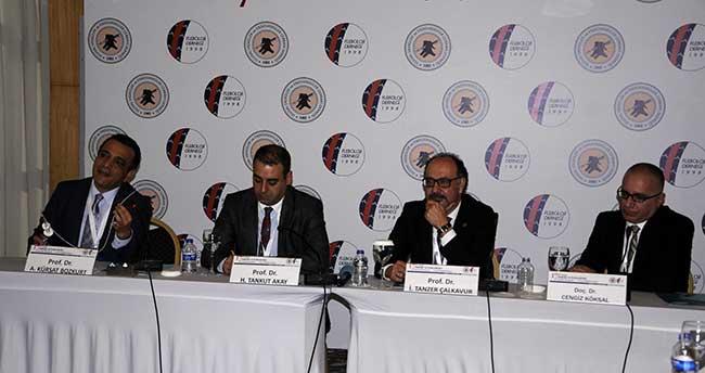 17. Ulusal Vasküle ve Endovasküler Cerrahi Kongresi