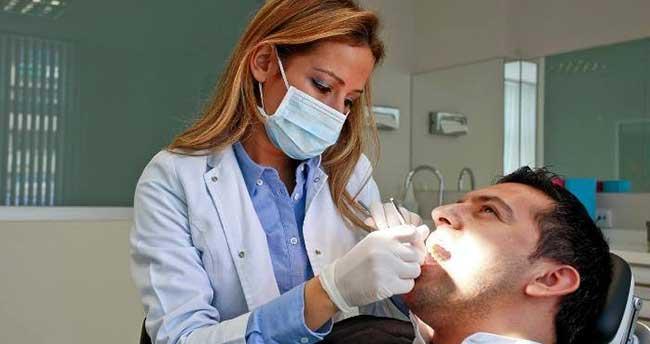 Diş Fırçalarken Dikkat