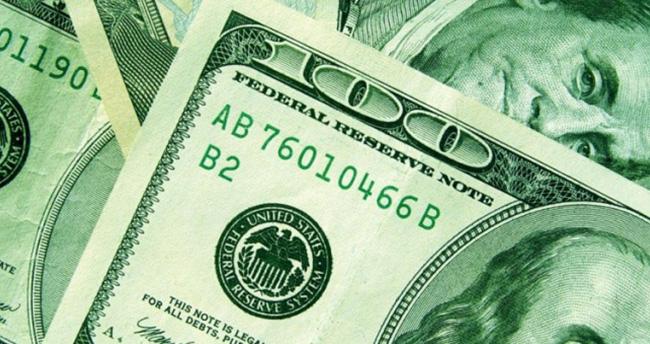 Dolar 2,94 seviyelerine yükseldi
