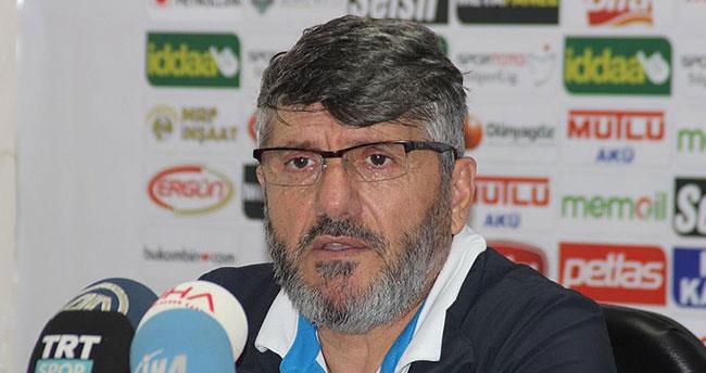 'Fenerbahçe bizden üstün değildi'