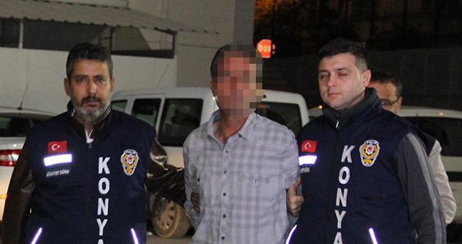 Konya'da Camideki Şüpheli Ölümün Altından Kan Donduran Cinayet Çıktı
